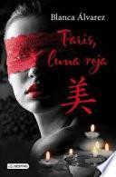 París, luna roja