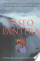 PASEO PANTERA PB