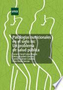 Patologías nutricionales en el siglo XXI: un problema de salud pública