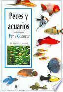 Peces y acuarios