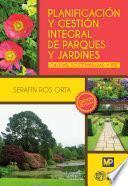 Planificación y gestión integral de parques y jardines
