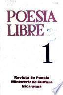 Poesia libre