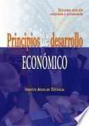 Principios de desarrollo económico