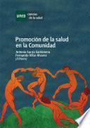 PROMOCIÓN DE LA SALUD EN LA COMUNIDAD
