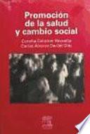 Promocion de la Salud y Cambio Social