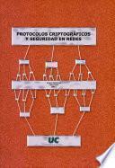 Protocolos criptográficos y seguridad de redes