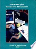 Protocolos para Marcadores Moleculares
