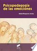 Psicopedagogía de las emociones