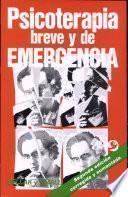Psicoterapia breve y de emergencia