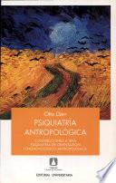 Psiquiatria Antropologica