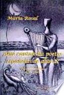 Qué cantan las poetas españolas de ahora?