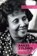 Raíces y flores: la vida y obra de la bibliotecaria afrocubana Marta Terry González