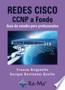 Redes CISCO. CCNP a fondo. Guía de estudio para profesionales