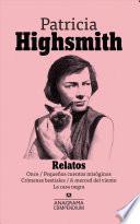 Relatos (1970-1981)