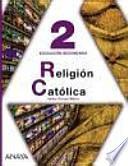 Religion Católica 2.