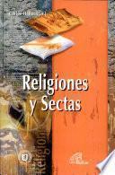 Religiones y sectas