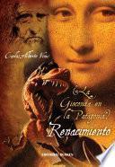 Renacimiento ¿La Gioconda en la Patagonia?