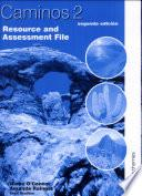 Resources and Assessment File