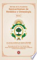 Revista de la Academia Sanmartinense de Heráldica y Genealogía N° 1