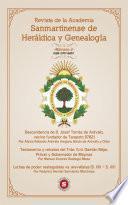 Revista de la Academia Sanmartinense de Heráldica y Genealogía N° 2