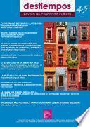 Revista Destiempos N45