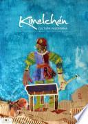 Revista kimelchen Abril 2012