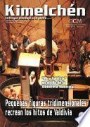 Revista Kimelchén Agosto 2007