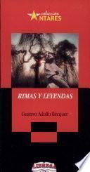 RIMAS Y LEYENDAS 2a. ed.