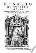 Rosario De Nuestra Senora