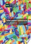 Salud Mental Comunitaria