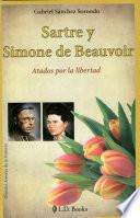 Sartre y Simone de Beauvoir