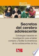 Secretos del cerebro adolescente