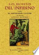 SECRETOS DEL INFIERNO. SACADOS DE UN MANUSCRITO DEL AÑO 1522