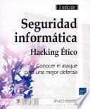 Seguridad informática - Hacking Ético