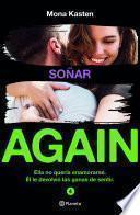 Serie Again. Soñar