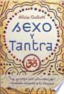 Sexo y Tantra