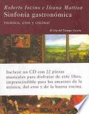 Sinfonía gastronómica