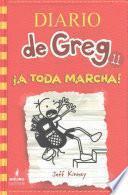 SPA-DIARIO DE GREG 11 A TODA M