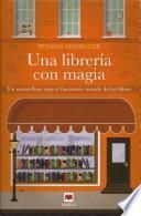 SPA-LIBRERIA CON MAGIA