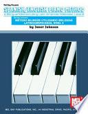 Spanish/English Piano Method, Level 2