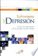 SUFRIMIENTO Y DEPRESIÓN