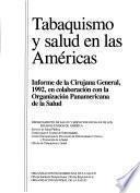 Tabaquismo y salud en las Américas