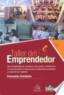 Taller Del Emprendedor