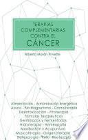 Terapias complementarias contra el cáncer