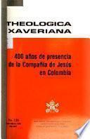 Theologica Xaveriana