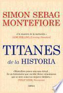 Titanes de la Historia
