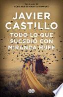 Todo Lo Que Sucedió Con Miranda Huff / Everything That Happened to Miranda Huff