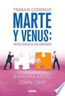 Trabaja Conmigo. Marte y Venus