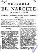 Tragedia, El Narcete