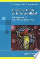 Trastorno Límite de la Personalidad. Paradigma de la comorbilidad Psiquiátrica